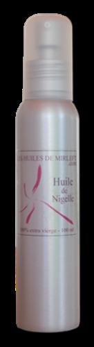 les huiles de mirleft.com - huile végétale de nigelle
