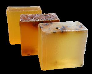 les huiles de mirleft.com - savon glycériné